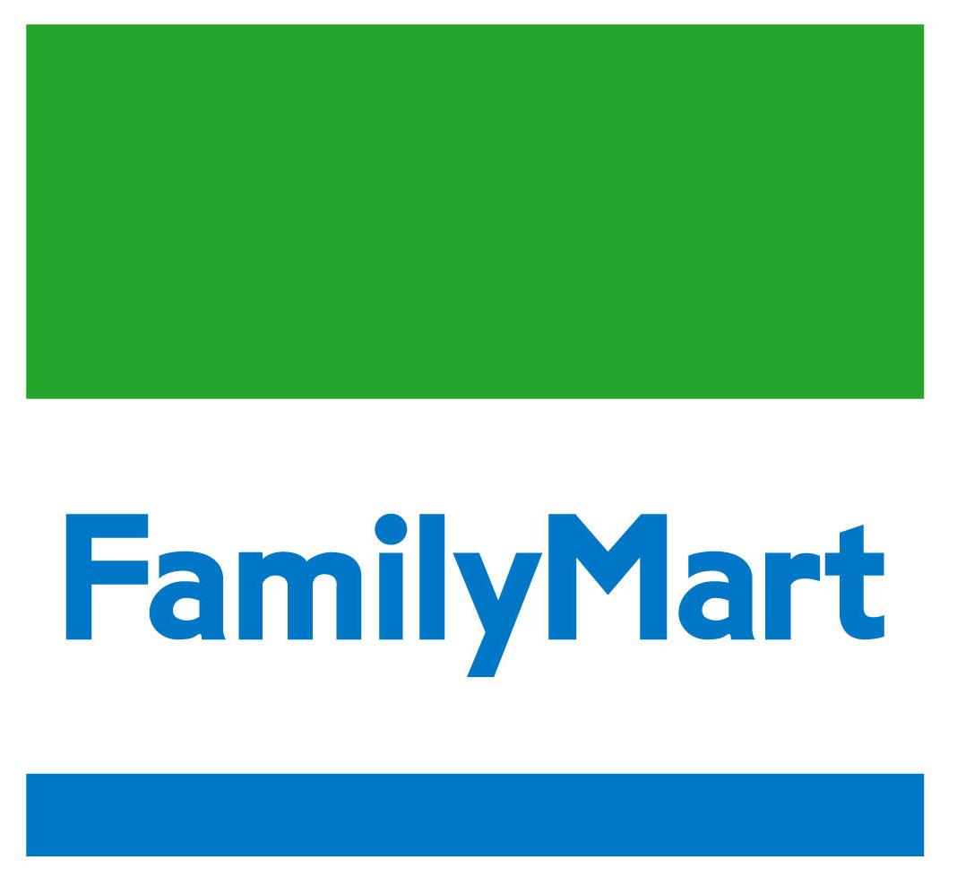 FamilyMart全家便利商店LOGO-1